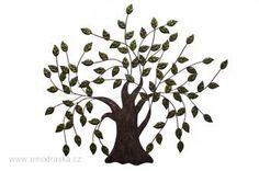 Dekorace strom