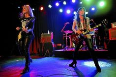 The afternoon's biggest laugh in this San Fernando Valley rehearsal space comes upon mention of an online description of Veruca Salt's breakup as one of … Veruca Salt, Chicago Tribune, Girl Power, Breakup, Interview, Concert, Music, Volcano, Women
