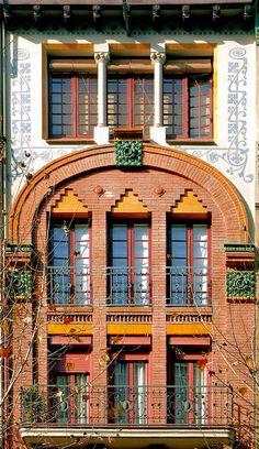 Barcelona - València 149 b by Arnim Schulz, via Flickr