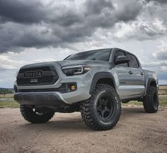 Toyota – One Stop Classic Car News & Tips Toyota Tacoma 4x4, Tacoma Truck, Toyota Hilux, Toyota Tundra, Tacoma Wheels, Lifted Tacoma, Lifted Ford, Toyota Autos, Toyota Trucks