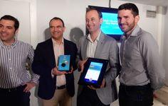 Los ciudadanos podrán comunicar incidencias ambientales del Mar Menor mediante una aplicación para móvil