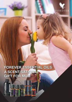 Ajándék a mamának? Szabadítsd fel az érzékek erejét! Forever™ Essential Oils illóolaj termékcsalád. Az emberi érzékszervek hihetetlenül erőteljesek és nagymértékben befolyásolják gondolatainkat, kedélyállapotunkat. Az egyik legfontosabb érzékelésünk, kétségtelenül, a szaglás. https://www.youtube.com/watch?v=TCBf6LgbAOE  http://360000339313.fbo.foreverliving.com/page/products/essential-oils/hun/hu Segítsünk? gaboka@flp.com Vedd meg…