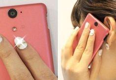 C'est une innovation qui nous vient du pays du soleil levant : Ce sont des ongles lumineux crées par la marque Japonaise de jouets Takara Tomy-Arts.... http://www.blacks-metisses.com/index.php/2015/08/21/les-lumi-deco-nailune-revolution-dans-la-manucure/