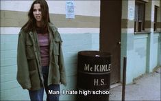 hate, school, and grunge image