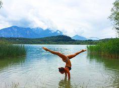 Secret Yoga Club's Tuscany pop-up
