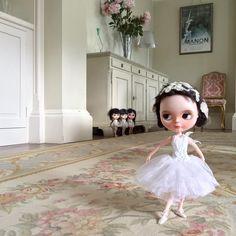 """""""Ballet keeps us out of trouble, in a calm and graceful bubble. Jeté, plié, pas de chat .....in English that means step of a cat!"""" #ballet  #ballerina"""