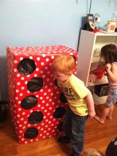 Ladybug, 1st birthday, girl birthday, birthday, decorations, party decorations, ladybug party, punch game, game, birthday game