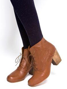 Demeter Boot