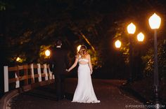 Weddings at Abernethy Center, Oregon City, OR