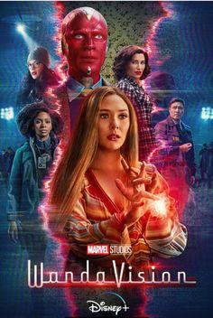 Marvel Avengers, Marvel Comics, Films Marvel, Wanda Marvel, Avengers Movies, Marvel Movies In Order, Marvel Room, Poster Marvel, Marvel Movie Posters
