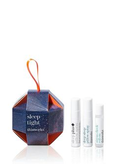 THISWORKS sleep tight  €17.00