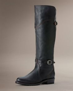 Can't wait for these boots to come in the mail! Dorado Lug Riding - The Frye Company