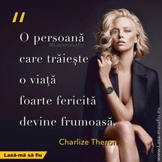 Charlize Theron, Gandhi, Motto, Advice, Faith, Relationship, Thoughts, Feelings, Funny