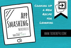 30+ App Smashing App-tivities: https://www.pinterest.com/techchef4u/app-smashing-warehouse/