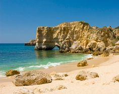 Algarve, Portugal..... I have this picture, stunning