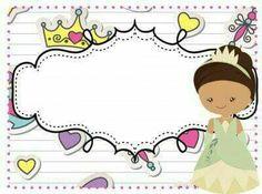 Etiquetas princesa4