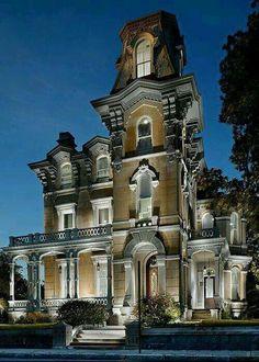 James Lee house Memphis TN