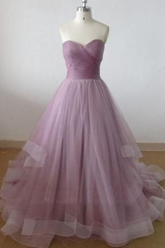 sweetheart tulle prom dress, long prom dress, cheap prom dresses, prom dresses 2016, elegant prom dresses