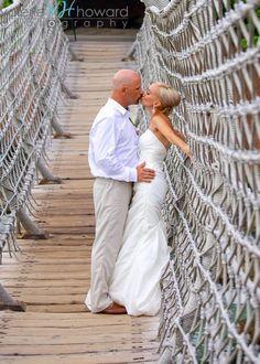 Valerie Howard Photography Atlantis Bahamas wedding