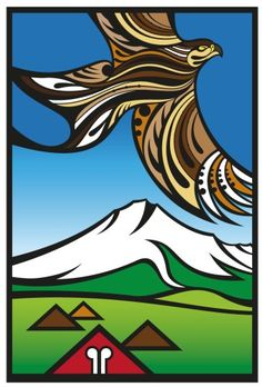 Check out Taranaki Karearea by Shane Hansen at New Zealand Fine Prints Jackson Hole, Art Et Architecture, Art Occidental, Polynesian Art, Art Gallery, Maori Designs, New Zealand Art, Nz Art, Maori Art