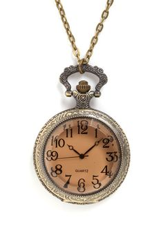 Very Important Date Necklace