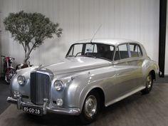 Catawiki Online-Auktionshaus: Bentley S - 1956