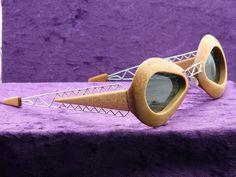 Bendall Design- Wearable Incredible Artistic Eyewear