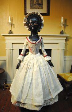 Dolls | Robin's Miniature Furniture and Dolls - Part 2