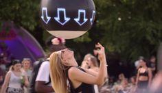 Pepsi Max creates an amazing drone Friend Finder!