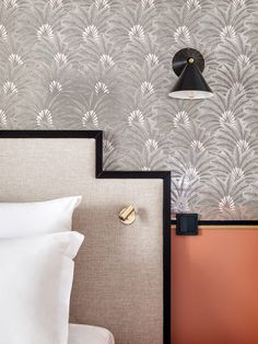 La décoration végétale et sophistiquée de l'Hôtel Doisy - FrenchyFancy