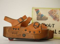 ♡  I had a pair of these and used to skate up and down the halls at Hillcrest Elementary!!
