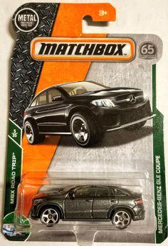 Matchbox 2017 MBX ROAD TRIP /'17 Honda Civic Hatchback 7//125
