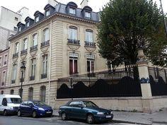 Hôtel Vilgruy, 9 Rue François-1er, Paris 8e
