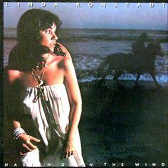 1976 Linda Rondstant Hasten Down The Wind