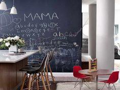 Stufi delle classiche pareti bianche? Ecco 7 idee semplici ed originali per decorare le pareti di casa