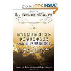 Overcoming obstacles with spunk