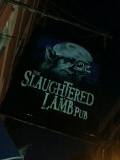 Slaughtered Lamb Pub in New York, NY