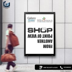 Galaxy Shoppe, a different paradigm for shopping. Shopping, Text Posts