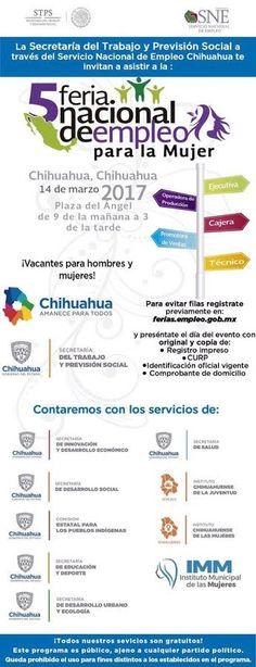 Hay 700 vacantes en La Quinta Feria Nacional de Empleo   El Puntero