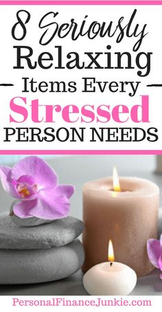 Read to get the top stress relief ideas. Learn how to relieve stress naturally with these affordable gifts that relieve stress fast. This stress relief gift guide also contains tips to relieve stress from a pro. Stress Relief Gifts, Stress Relief Quotes, Natural Stress Relief, How To Lower Stress, Coping With Stress, How To Relieve Stress, Deal With Anxiety, Anxiety Tips, Stress And Anxiety