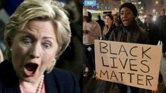 SICK: Hillary Just Unleashed an Infuriating Command to White People Across America.  Sounds like somebody is desperate.