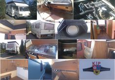 Caravan, Electronics, Cards, Truck Camper, Playing Cards, Motorhome, Maps, Camper Trailers