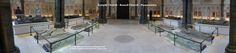Temple Church - panoramica Round Church *** Temple Church, a Londra la chiesa dei Templari *** #Londra #London #TempleChurch *** Sul pavimento della zona centrale si trovano 10 lastre lapidee con sopra scolpiti in altorilievo altrettanti cavalieri Templari o presunti tali, raffigurati giacenti, che trovarono sepoltura nella chiesa.