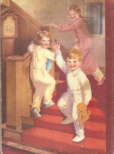 Lilian Rowles illustration via http://2.bp.blogspot.com