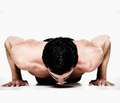 3 Ways to Improve Your Pushup | Men's Fitness