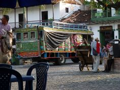 Santa Fe de Antioquia, Colombia | Photoblog | Life Beyond Tourism