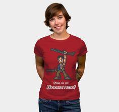 That's right, shop smart, shop S-Mart,…. YOU GOT THAT!? #ash #ashley #williams #ashwilliams #ashvsevildead #evildead #deadite #hefe #elhefe #pablo #boomstick #shotgun #chainsaw #zombie #armyofdarkness #evildead2 #thisismyboomstick #groovey #pixelart #sprite #necronomicon #bookofthedead #megaman #megamanx #zero #victory #win #brucecampbell #samraimi #theevildead #deadites #horror #comedy #horrorcomedy #blood #gore #guts #guns #girls #drink #drugs #stoner #weed #apparel #clothing #streetwear