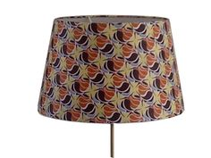 40cm Large Drum Lamp shade LAST  LEFT Ready To by DetolaAndGeek