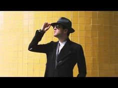 Mayer Hawthorne - Cosmic Love   Man About Town Album (2016) - YouTube