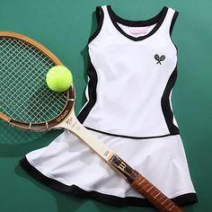 Little Miss Tennis on   #zulily